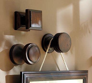 Picture Hanging Knobs by Cabinet Knobs Door Corner