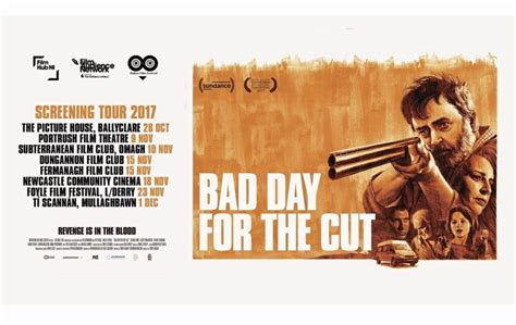 8 Ways To Cut A Bad Date by Happy Enough Bad Day For The Cut On Tour The News