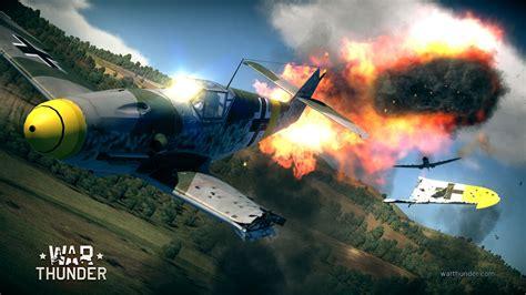 War Thunder Giveaway - war thunder free mmorpg game review freemmostation com