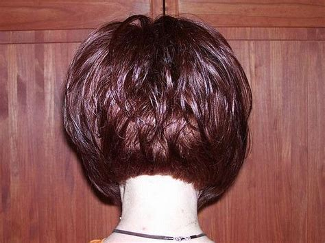 wedge hair cuts that look like a ducks tail 112 best wedge haircut images on pinterest shorter hair