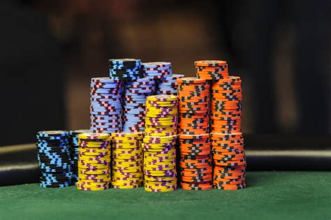 tournament game simple  common stack sizes       pokernews