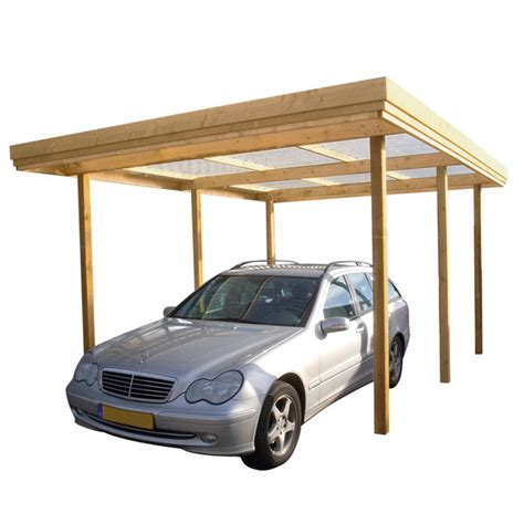 Build Your Own Car Port by How To Build A Lean To On An Existing Shed Ehow