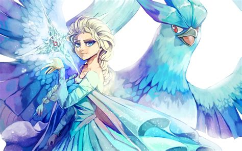 Cabello Instyler 2 In 1 Silver Original Germany Catok elsa and articuno computer wallpapers desktop backgrounds