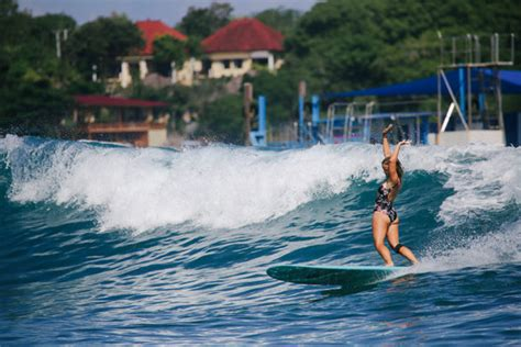 bali surf yoga island surfari surf sistas
