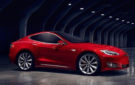 Mini Tesla Elon Musk Broedt Al Weer Op Nog Kleinere Tesla