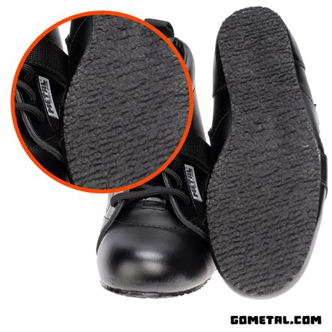 deadlift slipper metal powerlifting shoes ipf approved gometal