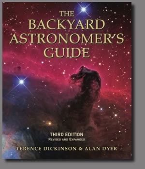 backyard guide to the sky cosmotography news and publications