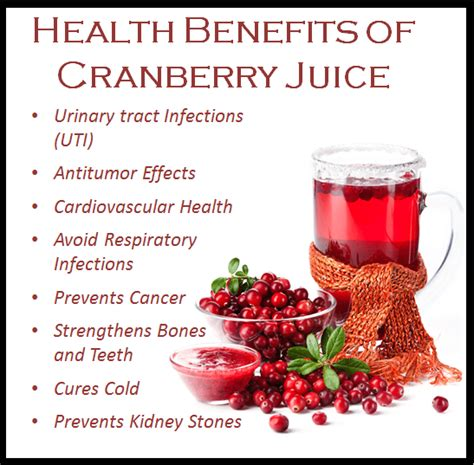 Cranberry Juice Detox Benefits by Health Benefits Cranberry Juice Health Benefits