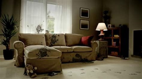 resolve couch cleaner resolve stain remover tv commercial muddy couch ispot tv