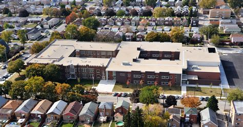 lincoln school cicero il 2011 chicago building congress merit awards finalist