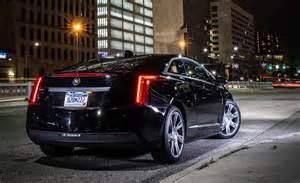 Elr Cadillac 2014 Car And Driver
