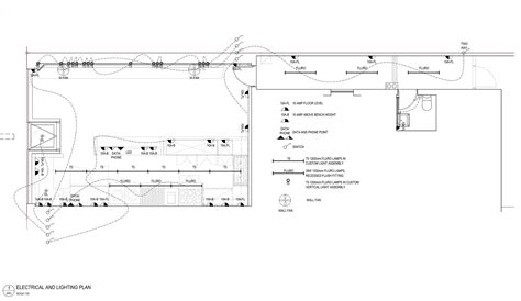 electrical layout plan of a restaurant gallery of vietnamese restaurant phamily kitchen 22