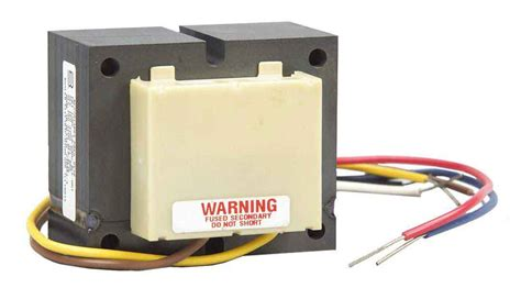 thermostat and wiring step transformer diagram