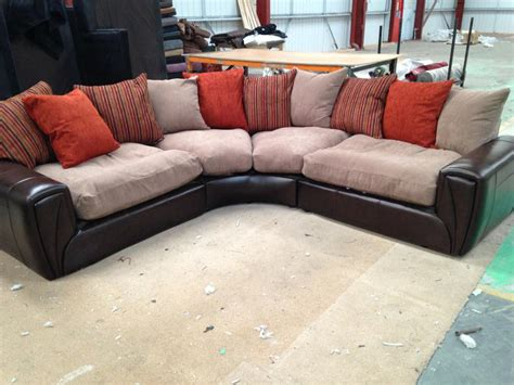 scs corner sofa fabric scs sofas leather and fabric brokeasshome com