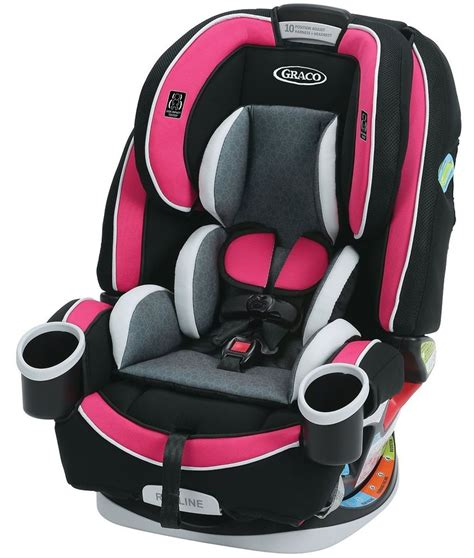 baby booster car seat ebay graco baby 4ever all in 1 convertible car seat infant