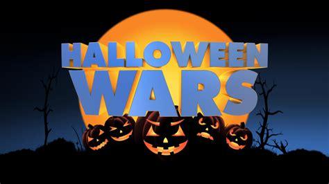 halloween show themes halloween wars food network