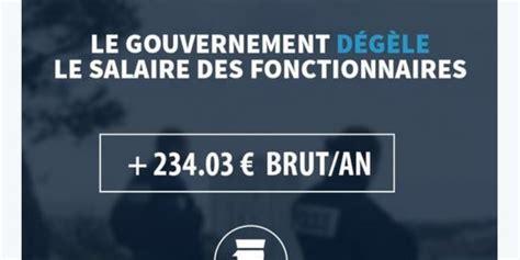 salaire des fonctionnaires 2016 fonctionnaire salaire 2016 new style for 2016 2017