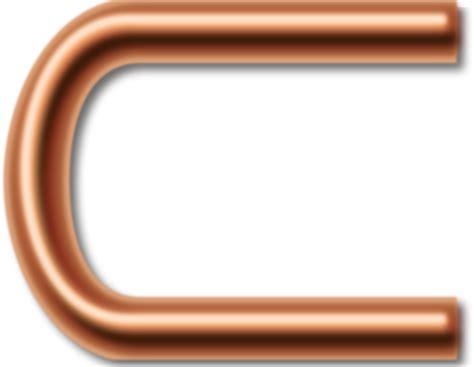 copper pipe art clipart copper pipe
