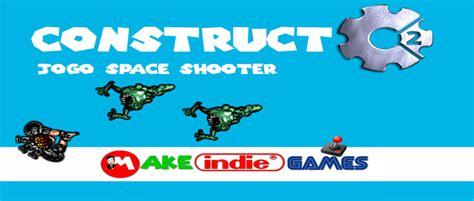 construct 2 space shooter tutorial construct 2 criando o jogo ghost shooter