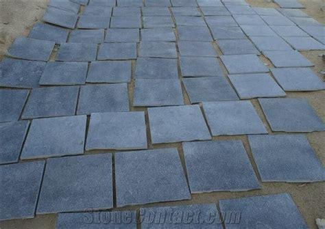 Bluestone Tile, Honed and Sandblast Finished Floor Tile