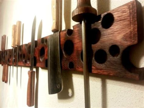 magnetic knife holders reborn baby and knife holder
