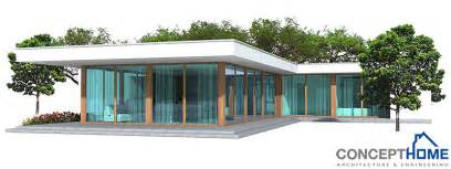 Economical Homes Affordable Home Plans Economical House Plan Ch164
