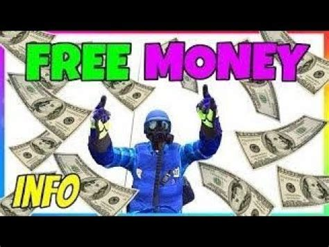 *new* gta 5 free cash drop giveaways! modded accounts for