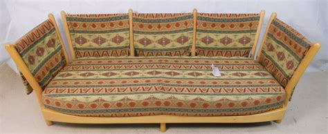 Ercol Armchair Cushions Ercol Impressionist Range 3 Piece Lounge Settee Suite Sold