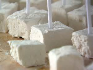 homemade marshmallows recipe dishmaps