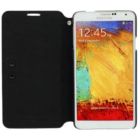 Capdase Blackberry Z30 Sider Baco capdase sider baco folder for galaxy note 3 black