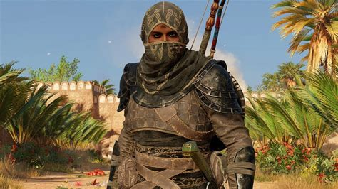 Origins Black assassin s creed origins black legendary