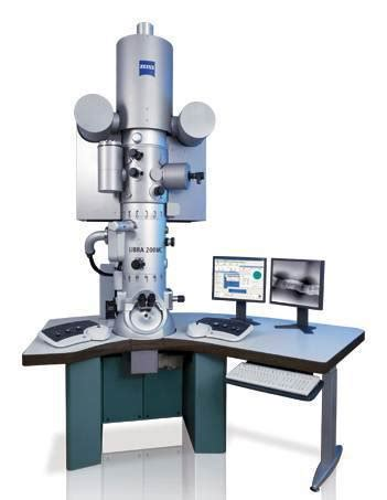 what is an electron microscope? microscope and