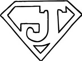 j color alphabet coloring pages