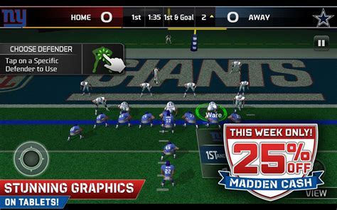 nfl pass apk madden nfl 25 by ea sports v1 1 apk data future for smart phones