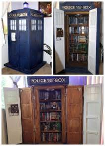 25 best ideas about tardis bookshelf on doctor who room dr who and doctor who