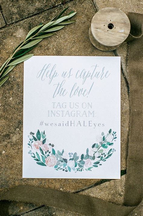17 Best ideas about Cute Wedding Hashtags on Pinterest