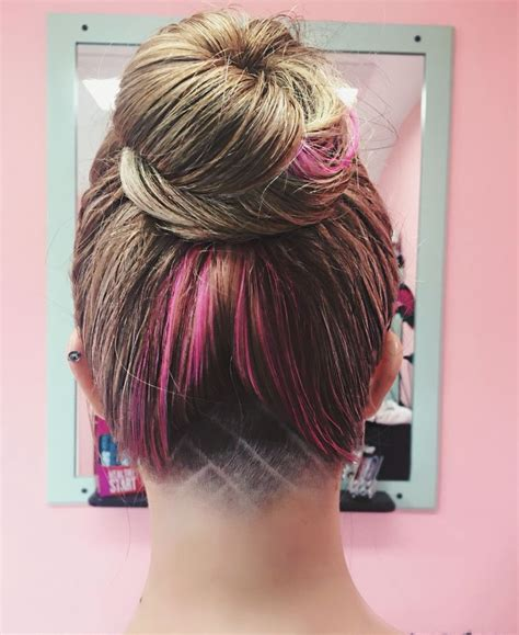 hairstyles and design undercut design hairstyle cute hairstyle loving