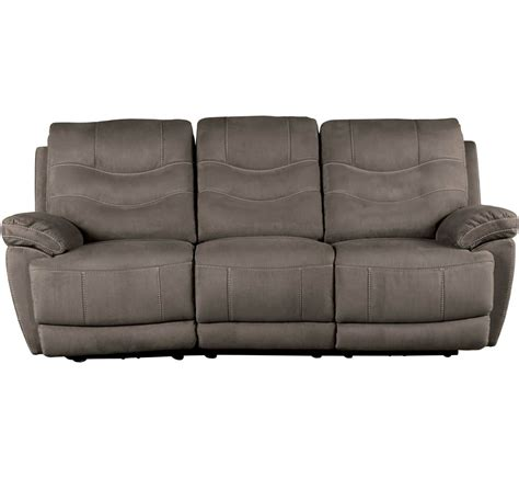 badcock sectional rigley reclining sofa badcock more