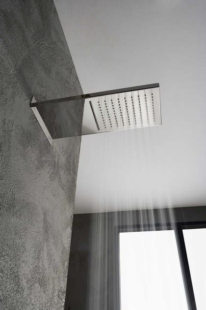 soffione doccia a muro soffione a cascata a muro a pioggia showers soffione a