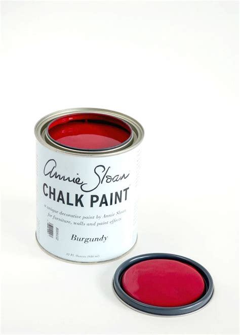 chalk paint sc 15 best burgundy chalk paint 174 images on paint
