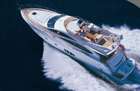 motorboat def sunseeker 72 motor boat corfu
