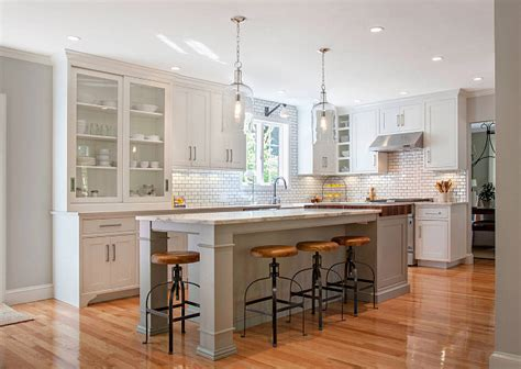 new england kitchen design modern farmhouse kitchen design home bunch interior