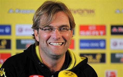 Shoo Alpecin jurgen klopp hair ten things you probably didn t