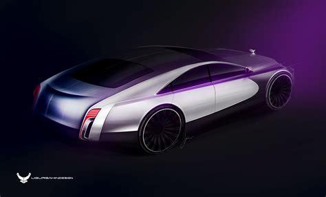 rolls royce concept cars rolls royce concept sketch ugur sahin design 2015 we