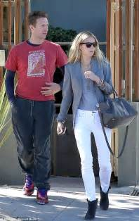 Gwyneth Ready To Get Back To Work by Chris Martin Is Ready To Introduce His Children To