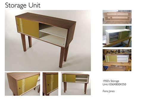 1950 Furniture Design by Furniture Design 1950 S Storage On Behance