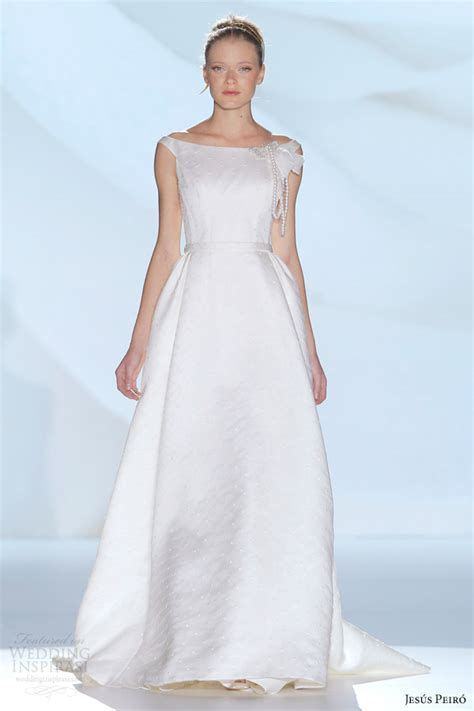 Jesús Peiró 2015 Wedding Dresses ? Perfume Bridal