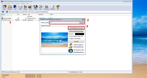 bagaimana cara membuat jaringan lan menggunakan windows 7 cara membuat background di flashdisk windows xp dan windows 7