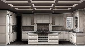Cherry Cabinet Kitchen Hanssem America Design Oriented Best Kitchen Cabinets In