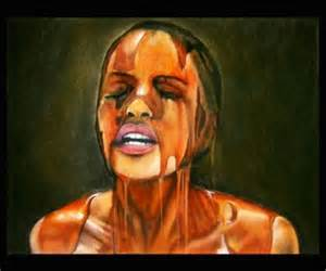 donne bagnate donne velate donne bagnate mauro zani